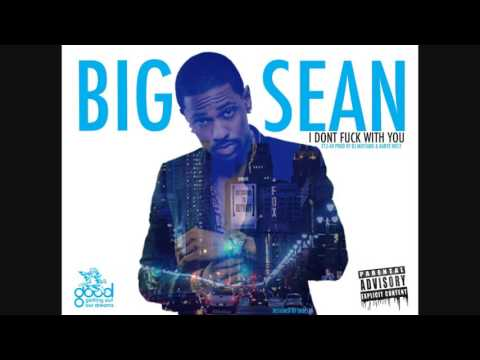 Big Sean - I Don't Fuck With You Ringtone