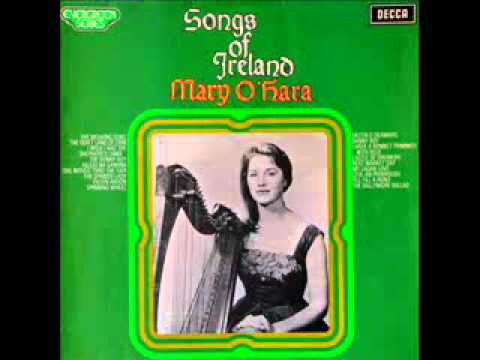 Mary O'Hara - Songs of Ireland