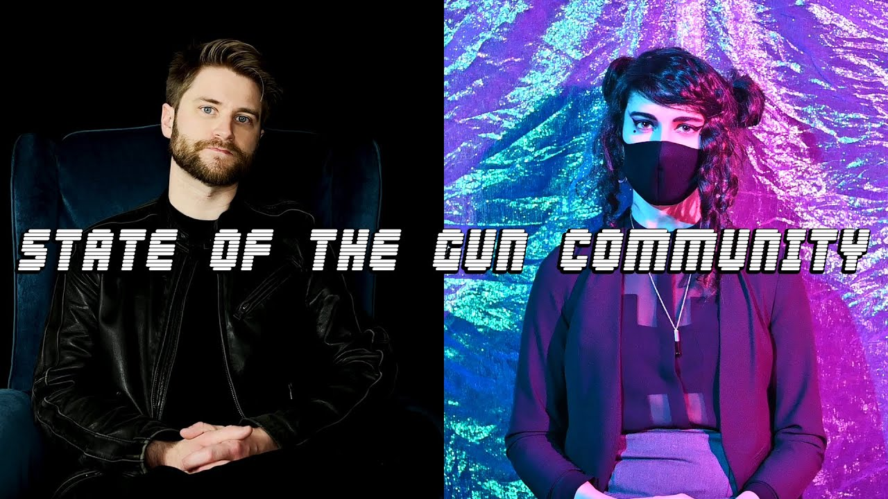 State of the Gun Community - Featuring The Gun Penguin
