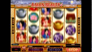 Как играть в игровой слот Asian Beauty бесплатно - советы от 777igrovye-avtomaty.com(Популярный слот Asian Beauty довольно прост в обращении, однако перед тем, как играть в него на реальные деньги..., 2015-02-18T11:19:52.000Z)