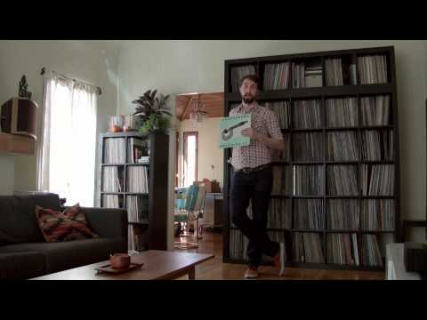 The Record Collector with Matt Ingebretson