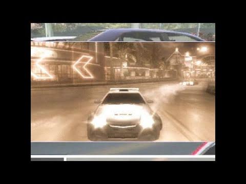 Need for Speed Underground 2 PlayStation 2 Gameplay –