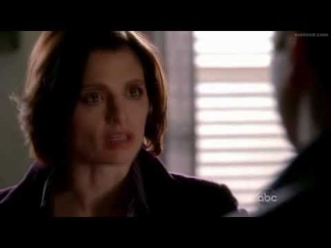 if we are married I want a divorce - castle 1x05