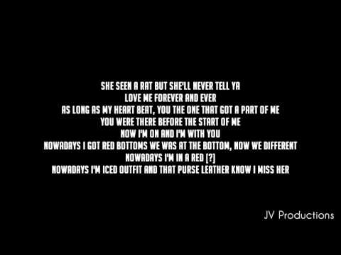 PnB Rock  There She Go feat YFN Lucci Lyrics