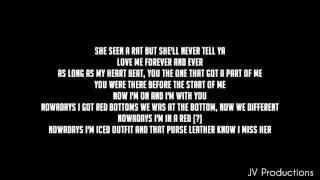 PnB Rock - There She Go feat. YFN Lucci Lyrics