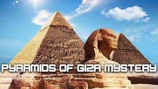 pyramids of giza mystery full movie