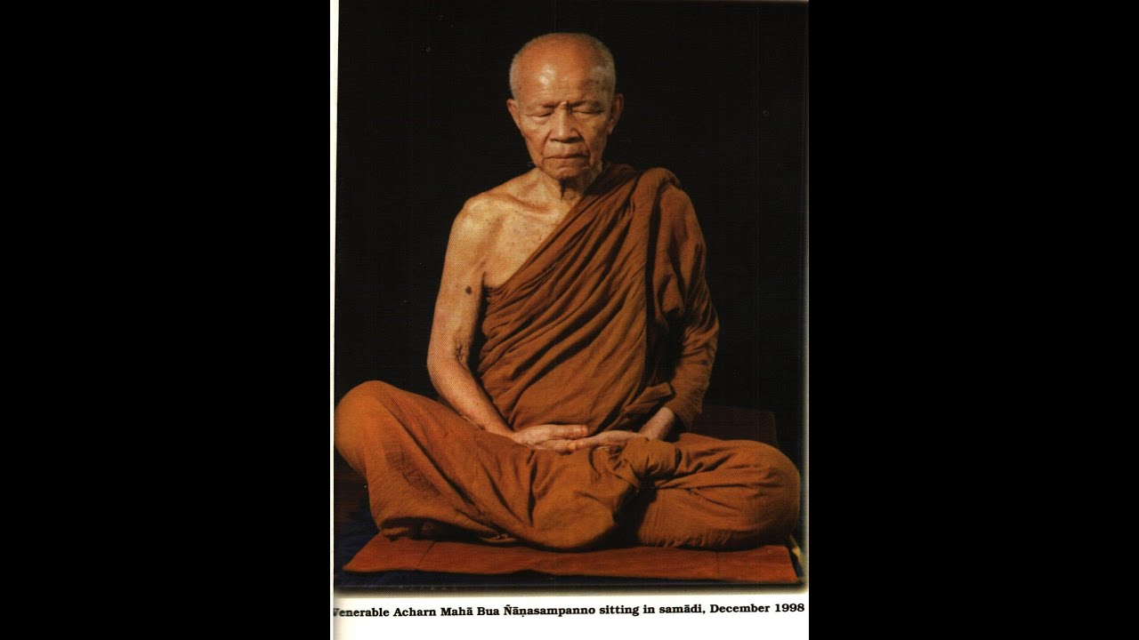 luang ta maha bua biography of mahatma