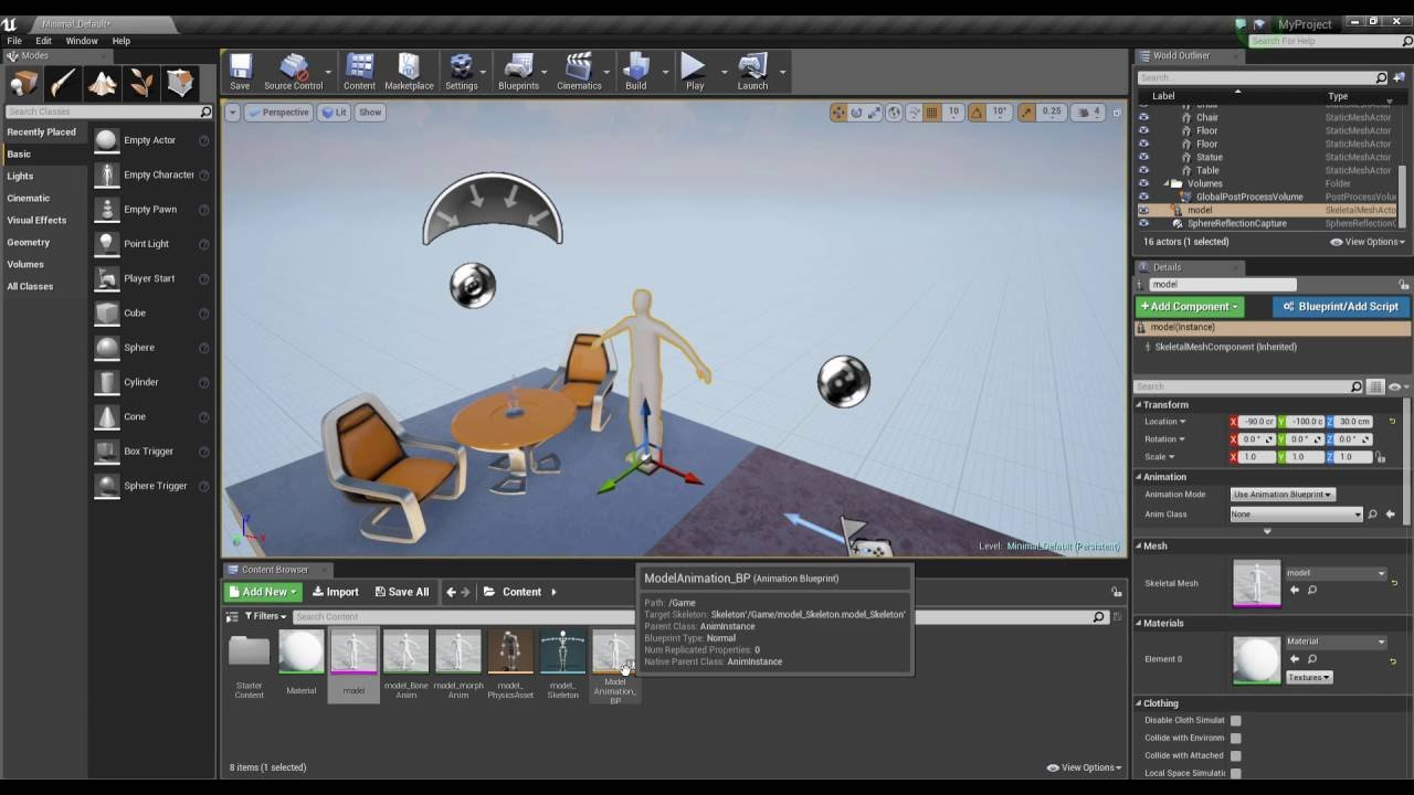 Make a character in blender for ue4 unity part 9 blend morph make a character in blender for ue4 unity part 9 blend morph and bone anim in engine malvernweather Choice Image