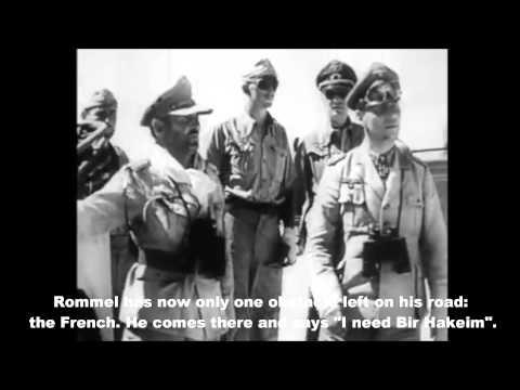 The Battle of Bir Hakeim  The failure of Rommel
