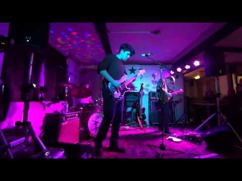 CJ2 - Live at The Ship 14 May 16