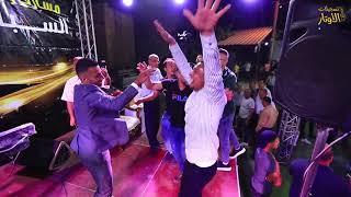 استقبال مميز وحصري للفنان نعمان الجلماوي العريس باجس حسون   بيت امرين 2020