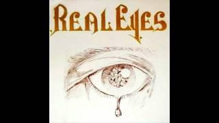 REAL EYES 1981 [full album]