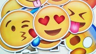 El Verdadero Significado De Los Emojis. Nadie Debería Usar El Numero 1