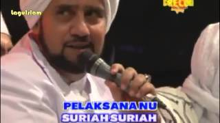 Syi'iran NU Habib Syech di Tulungagung