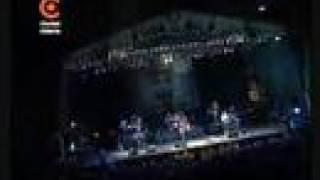 Manu Chao Dia Luna/Machine Gun Buenos Aires - 2005