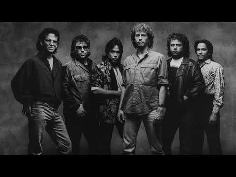 TOTO live in Rotterdam 1987