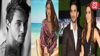 Aayush Sharma To Debut With Katrina Kaif   Sushant-Kriti Hold Hands