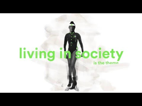Living in Society