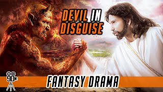 Devil In Disguise | English Short Film | Anusha Mishra | Dikshant | 9D Production
