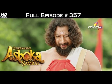 Chakravartin Ashoka Samrat - 10th June 2016 - चक्रवर्तिन अशोक सम्राट - Full Episode