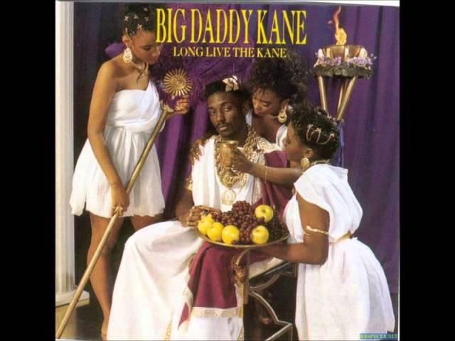 Big Daddy Kane feat Biz markie - just rhymin with biz