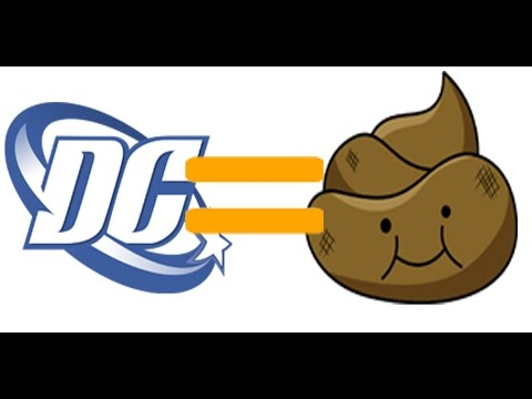 DC Movie Universe Rant