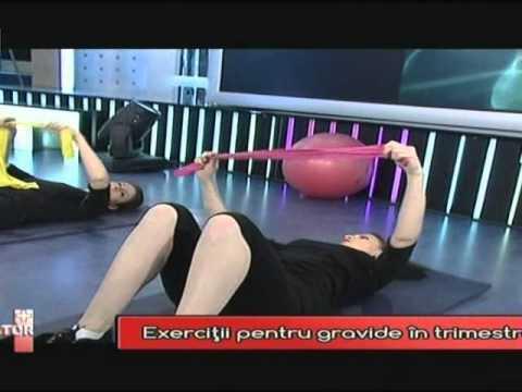 La femeile gravide, venele picioarelor stau sub presiune – Active Center