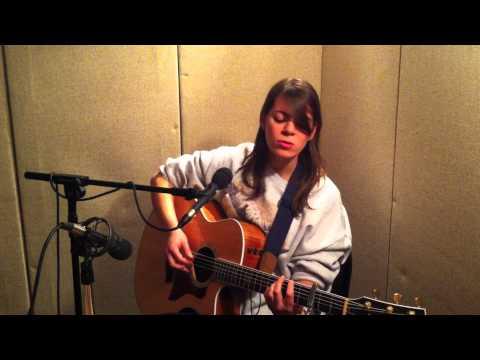 Liz Lawrence - Bedroom Hero (Live For Ruth Barnes)