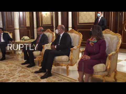 Libya: Kais Saied becomes first Tunisian president to visit country in 9 years