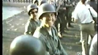 1968 A Year that Changed America Part 1