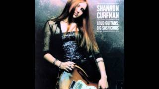 Watch Shannon Curfman Never Enough video