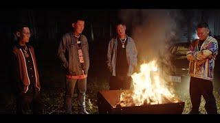 ANGELA feat. 舐達麻 / ANARCHY & BADSAIKUSH (prod. GREEN ASSASSIN DOLLAR)