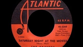 [1964] The Drifters ∙ Saturday Night at the Movies