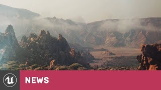News and Community Spotlight | February 21, 2019 | Unreal Engine