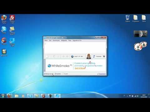 Google Translate Software - NetstarSolution