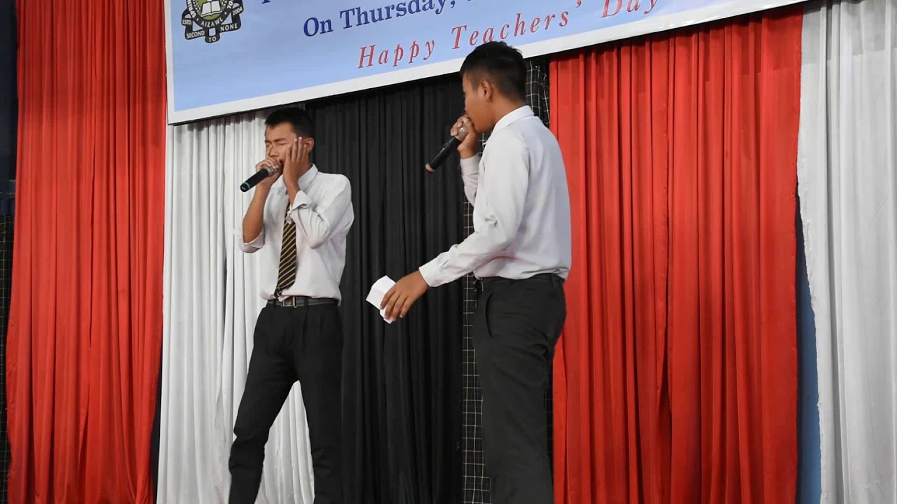 Springfield Higher Secondary School - BEAT BOX