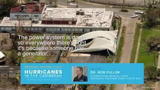Hurricane Response Update from Puerto Rico: September 27, 2017