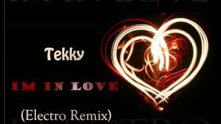 Alex Gaudino - Im in love [Tekky Remix] [HQ]