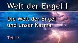 Gambar cover DIE WELT DER ENGEL 09 ★ Die höchsten Engel – Throne, Cherubim, Seraphim