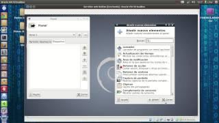 Instalar Debian 7 paso a paso