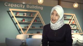Ministerial Programme 2016 interview with Indahsah Sidek