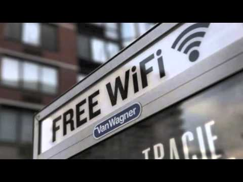 25 Scariest Things You Didn't Know About Using Public Wi-Fi