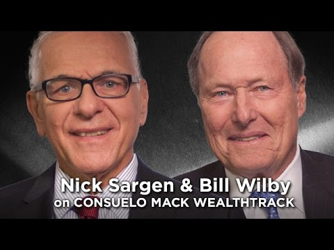 Sargen & Wilby: Investing In Turbulence