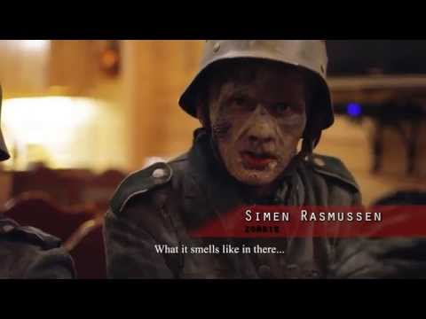 Behind the scenes � Snow 2» [nazi zombies]