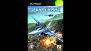 Airforce Delta Storm - Fortress On The Sands