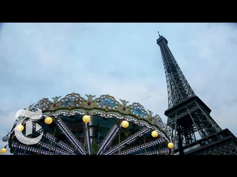 What to Do in Left Bank, Paris | 36 Hours Travel Videos | Th