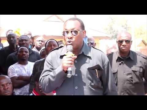 Mbowe afunguka msibani Mbeya