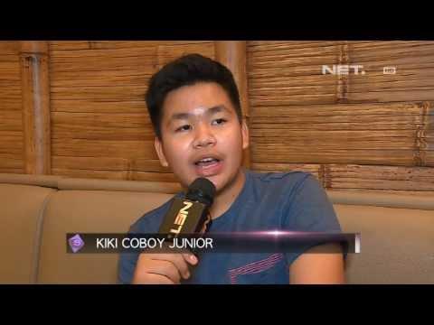 Entertainment News - Suka duka Coboy Junior