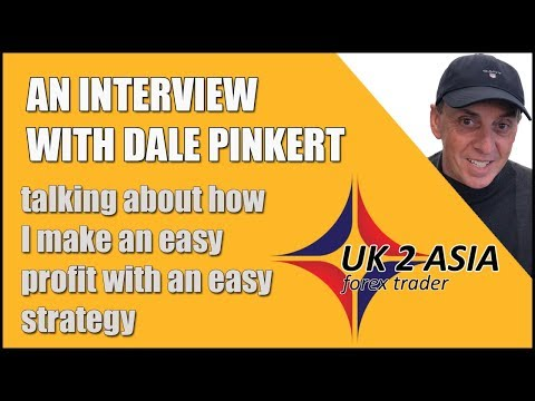 The Dale Pinkert Interview   How To Trade Forex 2019