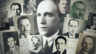 Русские евреи. Фильм второй. 1918-1948 (2017) —Русский трейлер
